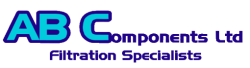 AB Components logo